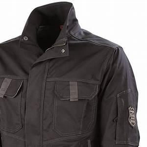 Blouson De Travail Homme : blouson homme sportswear mode pour homme ~ Voncanada.com Idées de Décoration