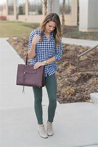 3-Business-Casual-Outfits-11 - The Styled Press