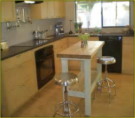small kitchen islands small kitchen island with seating ikea home design ideas