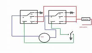 Warner Linear Actuator Wiring Diagram