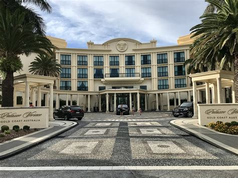 Palazzo Versace Australien by Palazzo Versace Australia