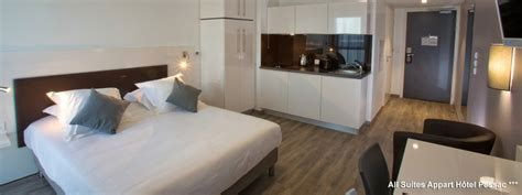Appart Hotel New York by All Suites Appart Hotel Bordeaux Pessac