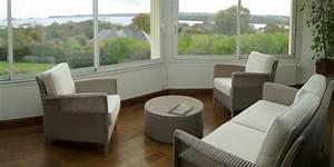 Salon En Rotin : album meubles de veranda exodia home design tables ceramique canapes salons tissu et cuir ~ Teatrodelosmanantiales.com Idées de Décoration