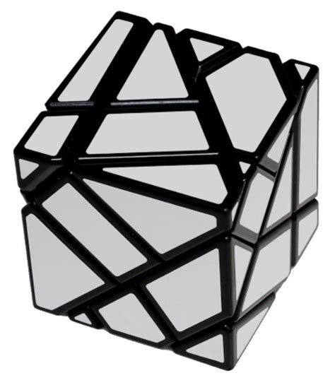 Image Cube Ghost Cube Shape Shifting Rubik S Cube Puzzle