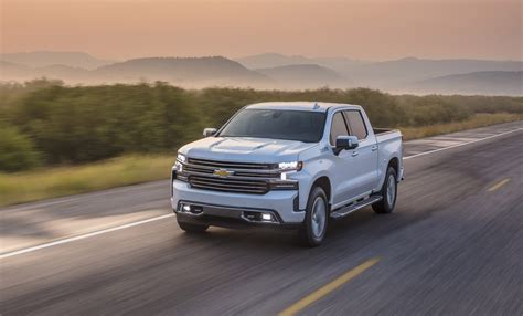 Chevy Truck Legends Program Turns Two Are You Member