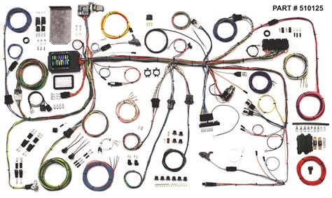 1964 Gm Engine Wiring Harnes Diagram by 66 Mustang Wiring Harness Wiring Diagram