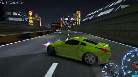 Best Drift Game For Ps4