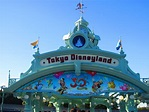 Most Profitable, You Ask? – Tokyo Disneyland and Tokyo DisneySea, Tokyo, Japan