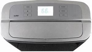 Lg Lp1311bxr 13 000 Btu Portable Air Conditioner With 500