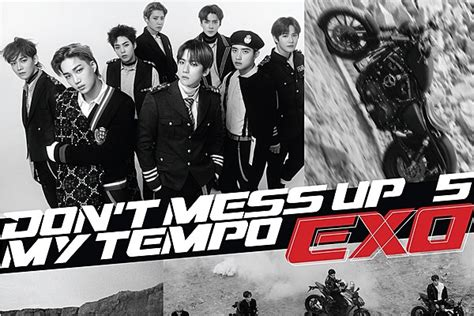 exo tempo win k pop group exo s fifth album is coming in november