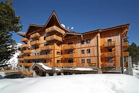 chalet de l ours 40 les arcs location vacances ski les arcs ski planet