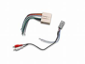 Ford Shaker 500 Factory Radio Wiring