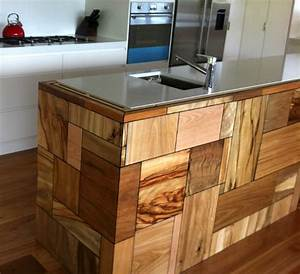 Timber Bench Tops and Kitchen Furniture Sydney - Time 4 Timber