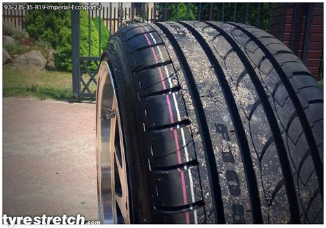 imperial ecosport 2 tyrestretch 9 5 235 35 r19 9 5 235 35 r19 imperial ecosport 2