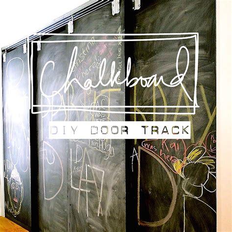 chalk    childhood diy chalkboard kitchen pantry door