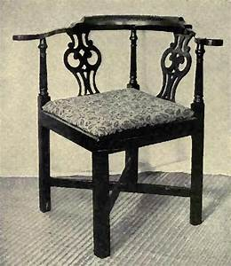 Chippendale, Seat