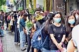 羅志祥低調夜祭黃鴻升 吳宗憲爆最後短訊 女友峮峮灑淚 - 明報加東版(多倫多) - Ming Pao Canada Toronto Chinese Newspaper