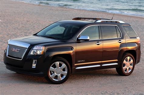 Used 2014 Gmc Terrain For Sale