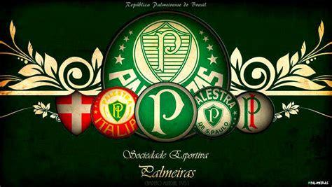 Sociedade Esportiva Palmeiras Wallpapers posted by John ...