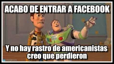 Memes De El America - memes del america imagenes chistosas