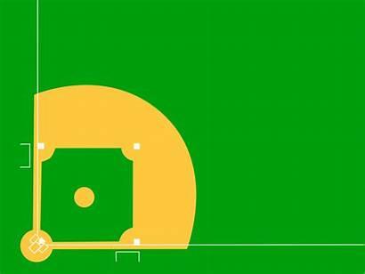 Baseball Diamond Clip Clipart Diagram Onlinelabels Svg