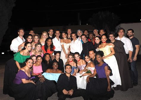 photo coverage curtain calls and stage door at the