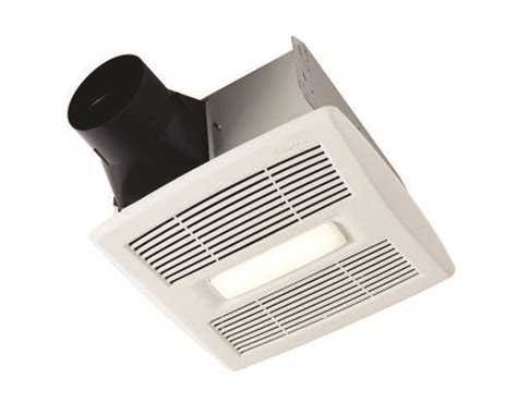 broan invent bath fan with led light 110 cfm at menards 174