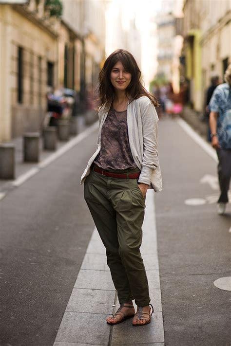 paris paris street fashion