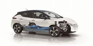 Nissan Leaf 2018 60 Kwh : nissan officially lists 60 kwh version of its leaf ~ Melissatoandfro.com Idées de Décoration
