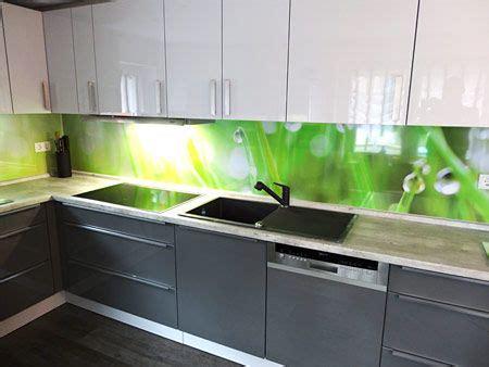 Wandpaneele Küche Glas by Kuchen Wandpaneele Ideen Bilder Dogmatise Info