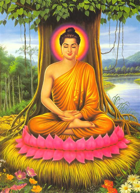 Moreover, buddha has great compassion which is completely impartial, embracing all living beings without discrimination. Buddhism - Dharma Wiki