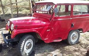 Jeep Ika   85000 86477