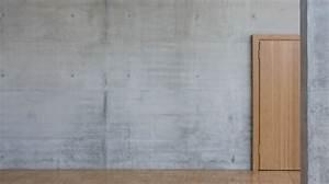 Putz Innen Glatt : w nde aus beton ~ Michelbontemps.com Haus und Dekorationen