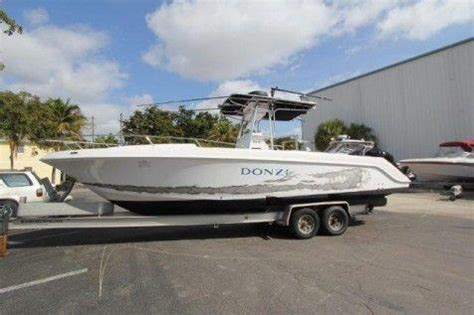 Donzi Zfc Boats For Sale by Donzi Zfc Boats For Sale