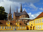 Roskilde cathedral, Denmark | Buy this photo on Getty ...