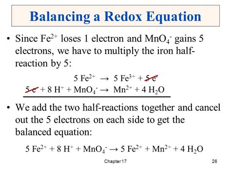 Oxidation And Reduction  Ppt Video Online Download