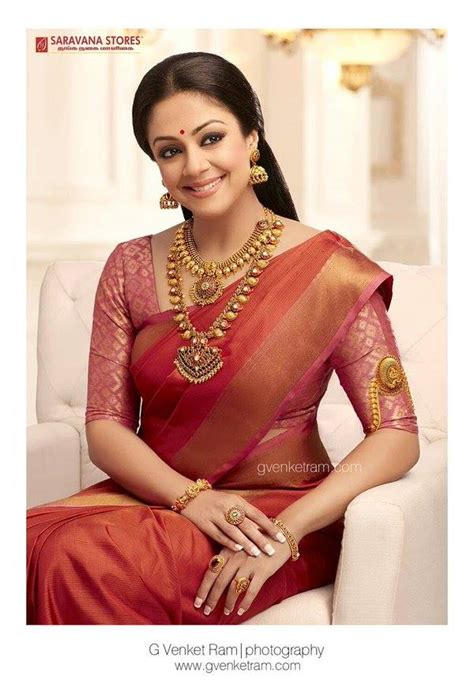 actress jyothika latest news jyothika latest photoshoot stills