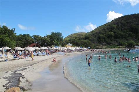 Saint-Kitts-et-Nevis: faire sa place au soleil | Marie-Eve ...