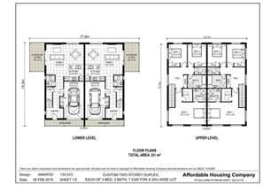 The Plans For Duplex by Duplex Floor Plans Houses Flooring Picture Ideas Blogule