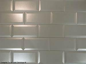 Faience Metro Blanc : carrelage 10x20 metro blanc noir rouge carrelage 1er choix ~ Farleysfitness.com Idées de Décoration