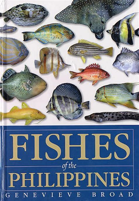 fishes   philippines  guide  identification