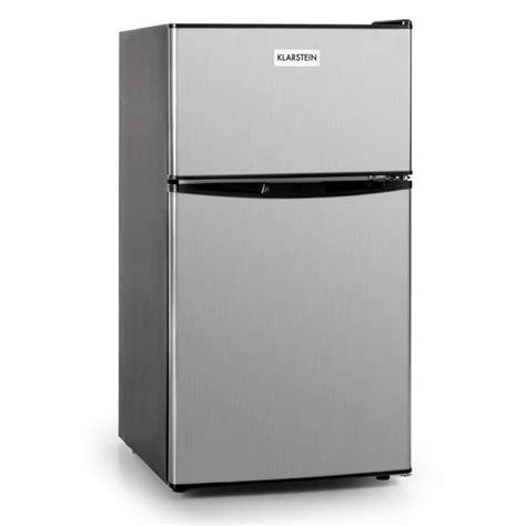 piano cuisine induction klarstein big cool réfrigérateur 54 litres avec