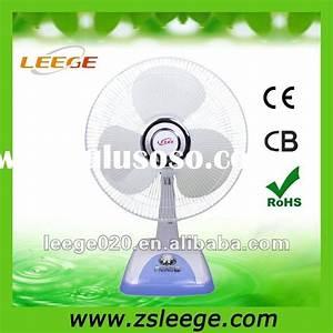 Electric Desk Fan Motor Wiring Diagram  Electric Desk Fan