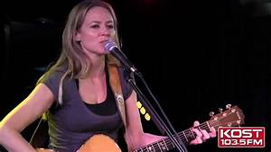 """Jewel- """"Two Hearts Breaking"""" Live Acoustic Performance ..."""