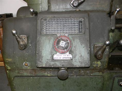 monarch  engine lathe