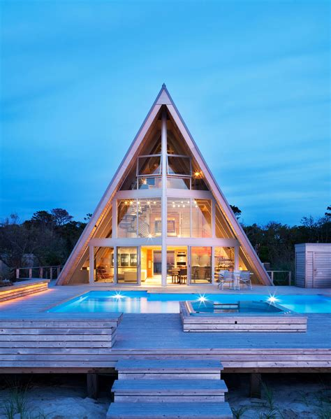 aframe homes 7 breathtaking contemporary a frame homes architectural