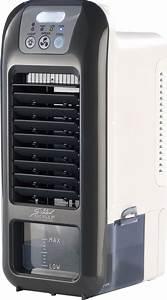 Rafraichisseur D Air Conforama : rafra chisseur d 39 air mobile compact et silencieux sichler ~ Dailycaller-alerts.com Idées de Décoration