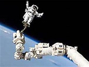 NASA Robotic Arm (page 3) - Pics about space