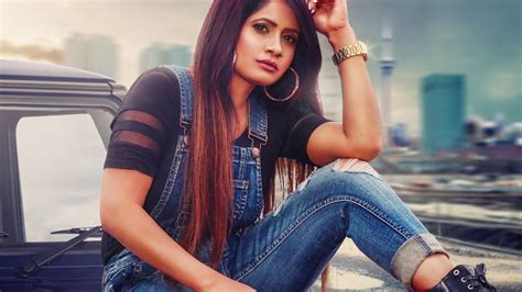 Bhangrareleases.com / Cutting Edge Music News Miss Pooja
