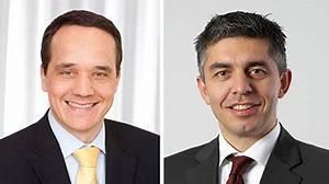 Top GEA HX executives depart - Cooling Post